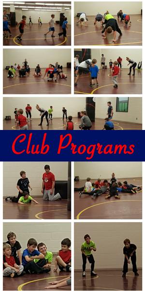 Club Programs